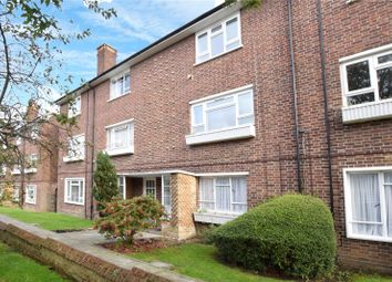 2 bed maisonette for sale in Bournehall, Bournehall Road, Bushey, Hertfordshire WD23