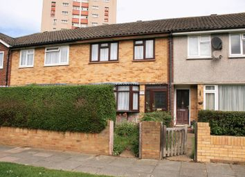 Thumbnail 3 bed terraced house for sale in Hillrise Road, Collier Row, Romford