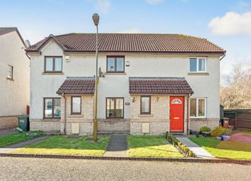 Thumbnail 2 bed terraced house for sale in 106 The Murrays Brae, Edinburgh