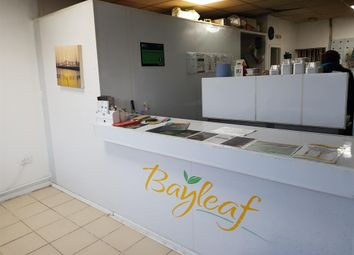 Thumbnail Leisure/hospitality for sale in Hot Food Take Away BD11, Drighlington, West Yorkshire