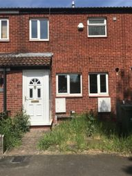 Thumbnail 3 bed terraced house to rent in Manordene Road, London
