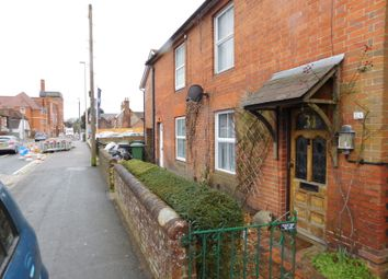 Thumbnail 3 bed cottage to rent in London Road, Horndean, Waterlooville