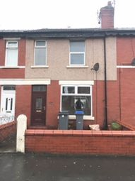 Thumbnail 3 bedroom terraced house to rent in Henry Street, Blackpool