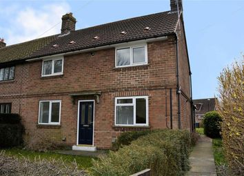 Thumbnail 3 bed semi-detached house to rent in Forge Cottages, Tollerton, York