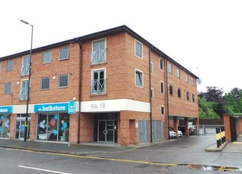 Thumbnail 2 bed flat for sale in Shiraz, 19 Mere Green Road, Four Oaks, Sutton Coldfield