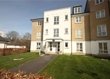 Thumbnail 2 bed flat to rent in Knaphill, Woking, Surrey