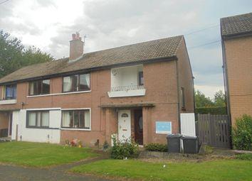 1 bed flat for sale in Highfield Avenue, Carlisle CA2