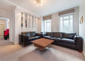 Thumbnail 2 bed flat for sale in University Street, London