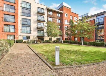 2 bed flat for sale in Coburg Street, Norwich NR1