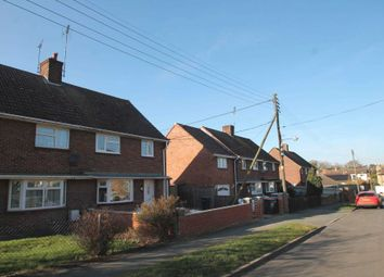 Thumbnail 3 bed semi-detached house for sale in South Grove, Wymington, Rushden