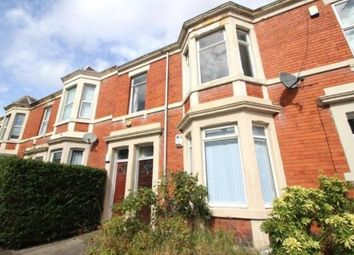 Thumbnail 6 bed maisonette to rent in Glenthorn Road, Jesmond, Newcastle Upon Tyne