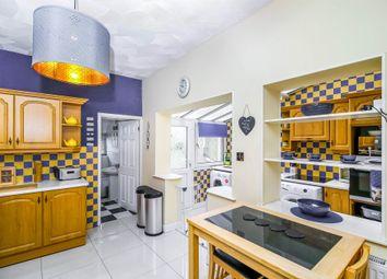 4 bed terraced house for sale in Pretoria Road, Tonyrefail, Porth CF39