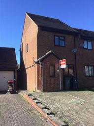 Thumbnail 2 bed end terrace house to rent in Harlow Way, Marston, Oxford