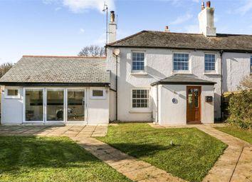 3 bed cottage for sale in Virginia Cottage, Frogmore, Kingsbridge, Devon TQ7