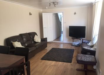 Thumbnail 5 bed terraced house to rent in Harold Road, Upton Park