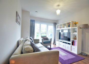 Sterling Road, Bexleyheath DA7. 2 bed flat for sale