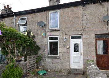Thumbnail 2 bed terraced house for sale in Pentregwyddel Terrace, Llysfaen