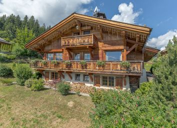 Thumbnail 3 bed chalet for sale in Megeve, Rhones Alps, France
