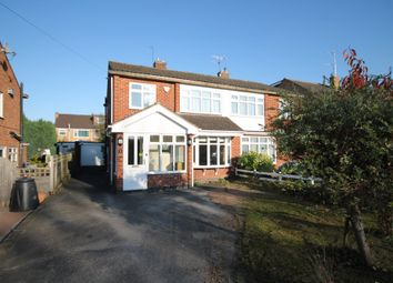 Thumbnail 3 bed semi-detached house to rent in Avon Road, Kenilworth