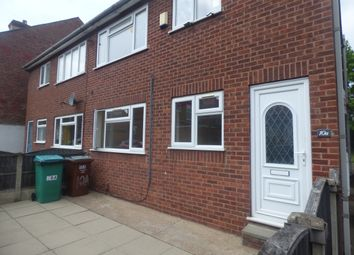 2 bed maisonette to rent in Rosetta Road, Nottingham NG7