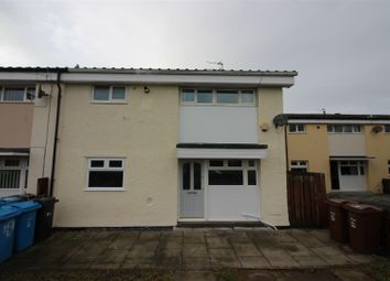 Thumbnail 3 bed end terrace house for sale in Laxthorpe, Hull