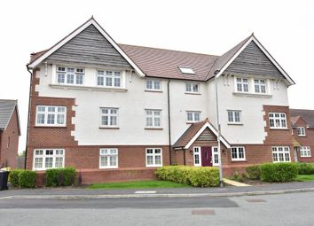 Thumbnail 2 bed flat for sale in Clayton Road, Buckley