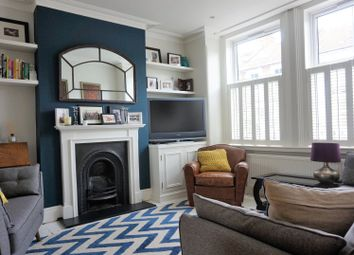 Thumbnail 3 bed terraced house for sale in Steele Road, Isleworth