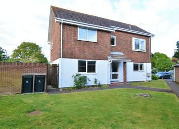Thumbnail 2 bed flat for sale in Garden Flat, Sycamore Close, Christchurch