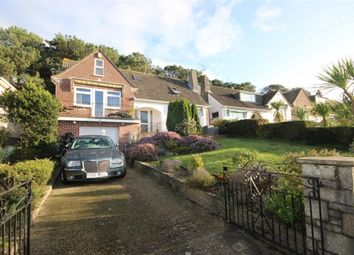 Thumbnail 3 bed detached house to rent in Hillside Drive, Christchurch