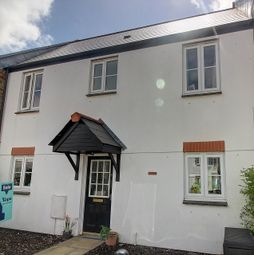 Thumbnail 3 bed terraced house for sale in Goonbarrow Meadow, Bugle, St. Austell