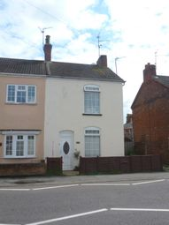 Thumbnail 3 bed end terrace house for sale in Winsover Road, Spalding
