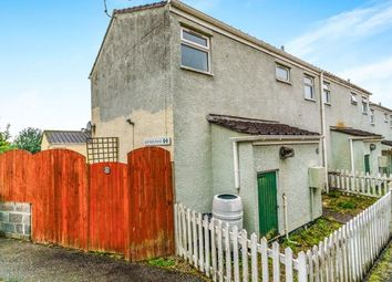 Thumbnail 2 bed semi-detached house for sale in St Budeaux, Plymouth, Devon