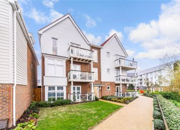 2 bed flat for sale in Burtonshaw Court, 15 Twelve Acres Road, Snodland, Kent ME6