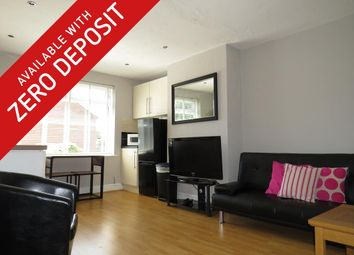 Thumbnail Flat to rent in London Road, Willenhall, Coventry