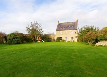 Thumbnail 6 bed farmhouse for sale in Alnwick, Northumberland