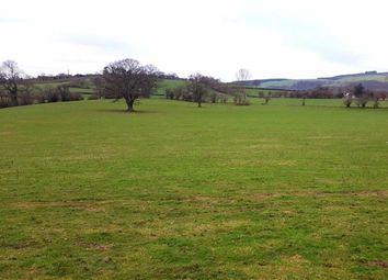 Thumbnail Land for sale in Marshbrook, Church Stretton