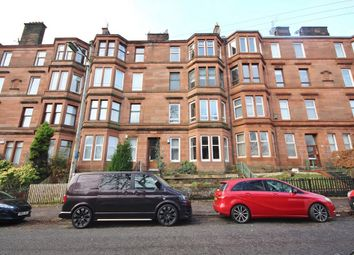 Thumbnail 2 bed flat for sale in Armadale Street, Dennistoun, Glasgow