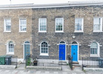 Thumbnail 2 bedroom terraced house for sale in Camberwell New Road, London