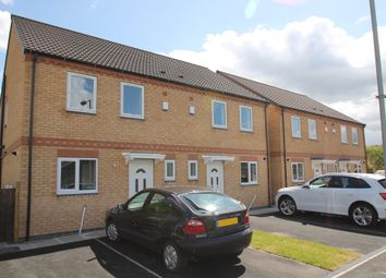Thumbnail 3 bed semi-detached house to rent in Rossington Street, Denaby Main, Doncaster