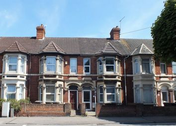Thumbnail 1 bed property to rent in County Park, Shrivenham Road, Swindon