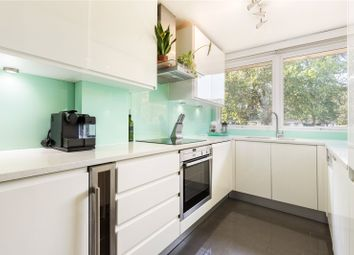 2 bed maisonette for sale in Augustus Close, Brentford, Middlesex TW8
