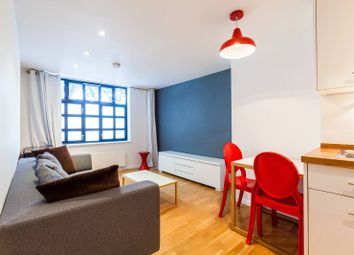 Thumbnail 1 bed flat to rent in Squirries Street, Bethnal Green