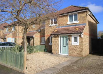 Thumbnail 3 bed end terrace house for sale in Sandalwood Drive, Ruislip
