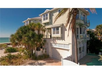 Thumbnail 5 bed property for sale in 2500 Gulf Dr N, Bradenton Beach, Florida, 34217, United States Of America