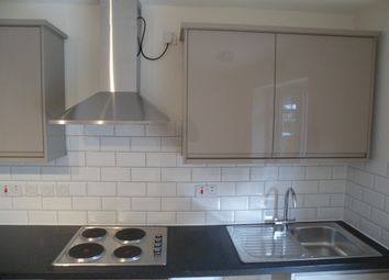 Thumbnail 1 bed flat to rent in Glendale Gardens, Wembley