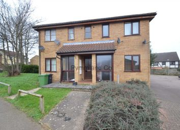 Thumbnail 1 bed property to rent in Mokyll Croft, Taverham, Norwich