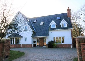 Thumbnail 5 bed detached house for sale in Bills Lane, Formby, Liverpool
