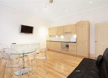 Thumbnail 2 bed flat for sale in Greencroft Gardens, London