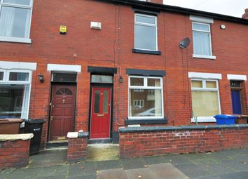 Thumbnail 2 bed terraced house to rent in Birch Avenue, Romiley, Stockport, Cheshire