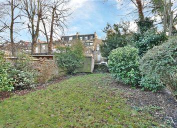 Maygrove Road, Kilburn NW6. 3 bed flat for sale